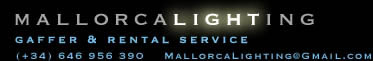 mallorcalighting